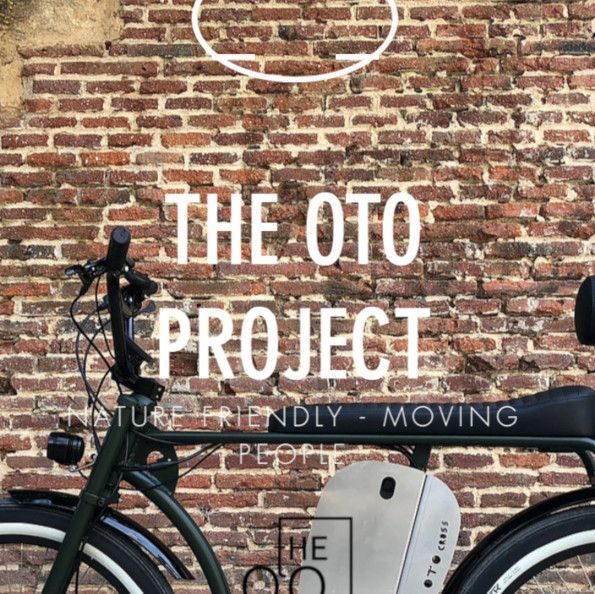 The Oto Project