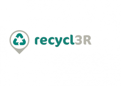 recycl3R